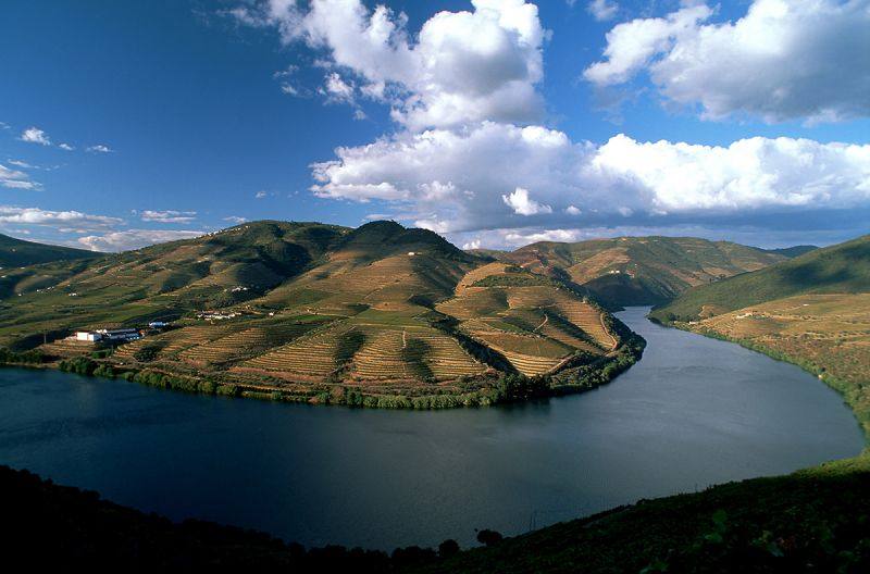 Douro, norte de Portugal