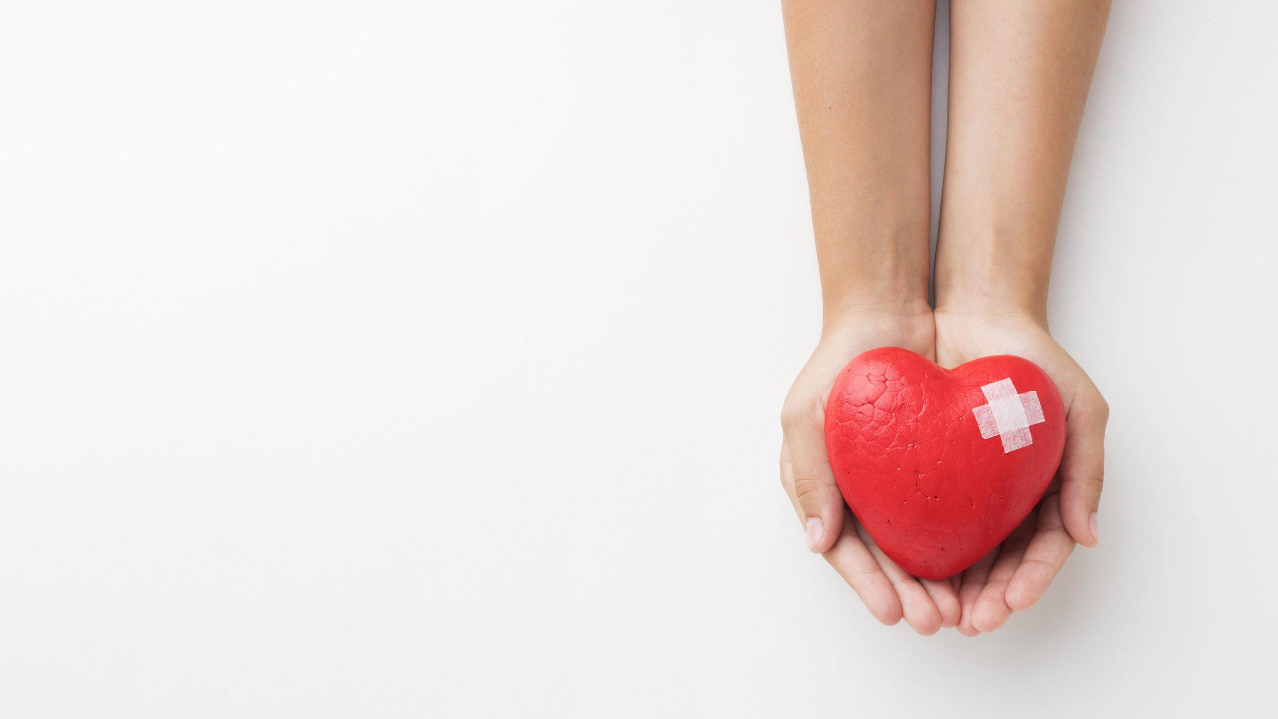 Covid-19 e o Coração