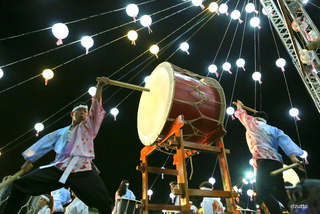 Festival Bon Odori