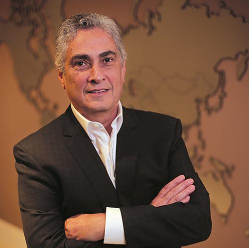 Eugenio Singer