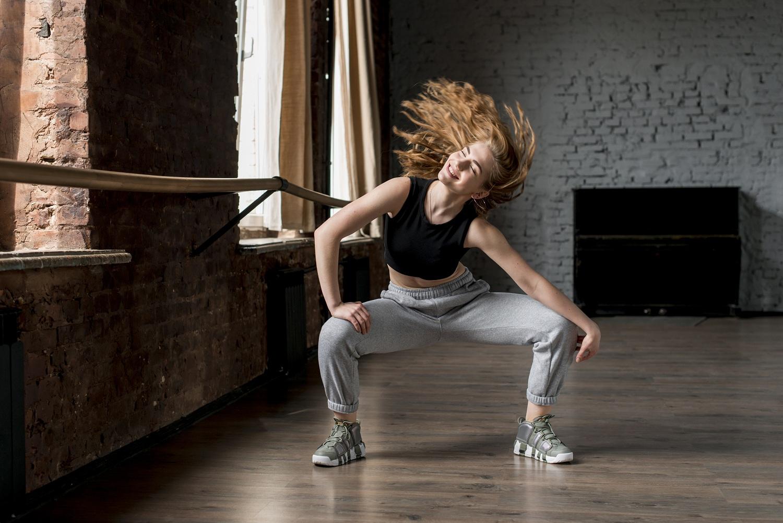 benefícios da prática do Playdance