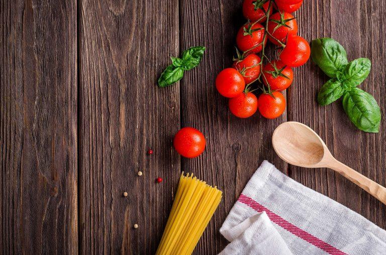 mitos sobre a alimentação