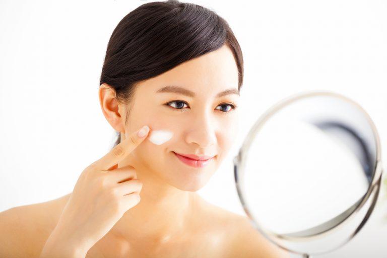 fortalecer a barreira de proteção da pele