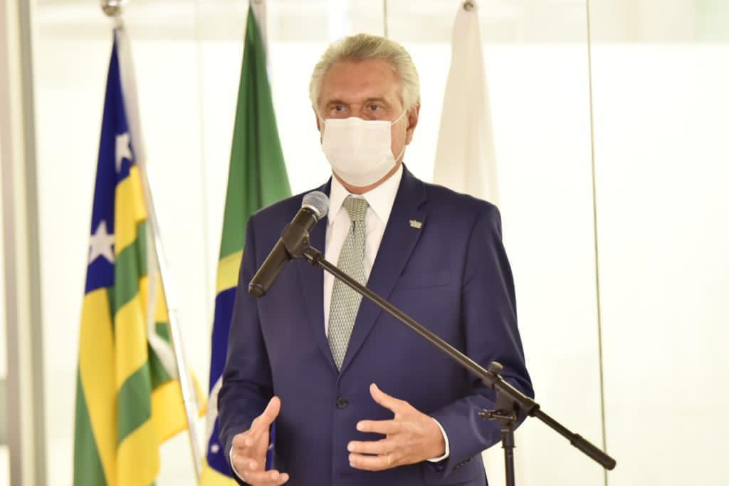 Governo do estado lança programa Coopera Goiás
