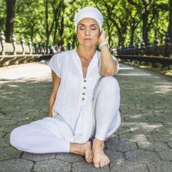 Saúde mental na pandemia: técnicas de respiração da Yoga para acalmar a ansiedade